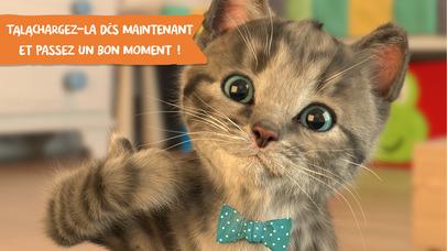 download Little Kitten - mon chat préféré apps 0