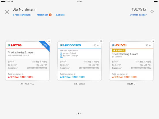 sjekke app norsk telesex