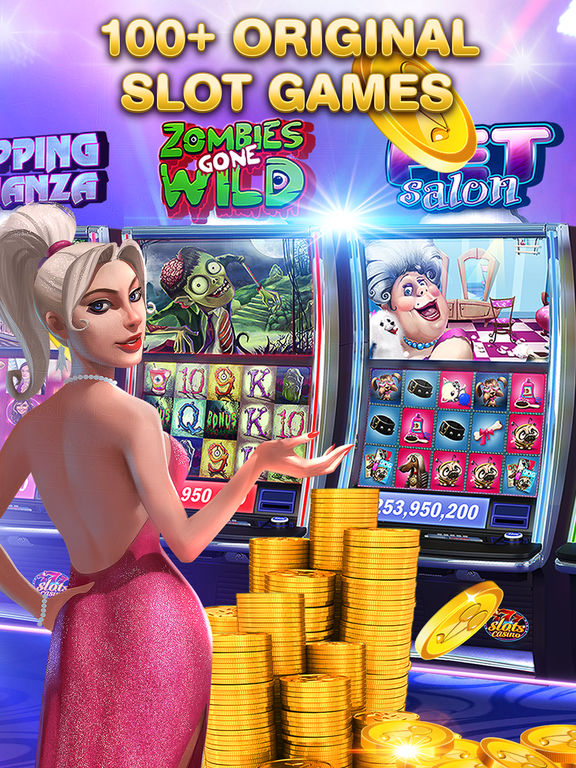 slot machine gratis x ipad