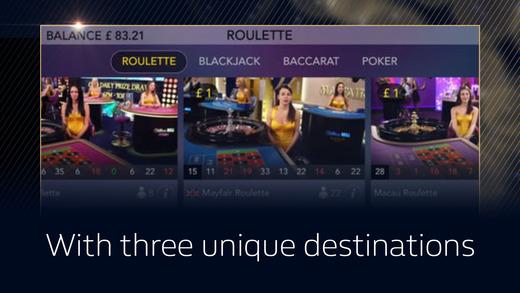 Roulette william hill ipad online games.au