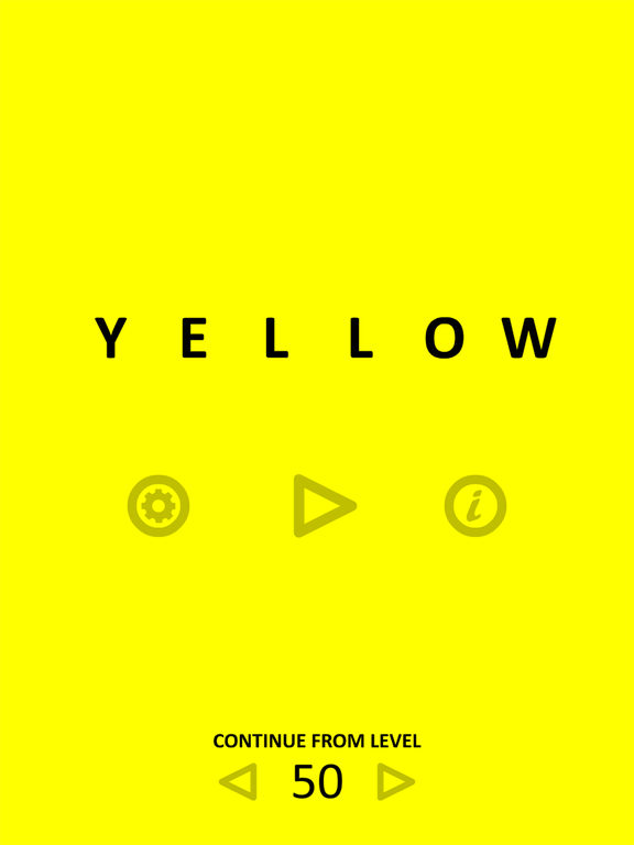 Screenshot 1 yellow (game)