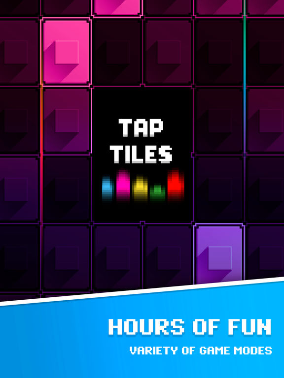 Screenshot 2 Tap-Tiles