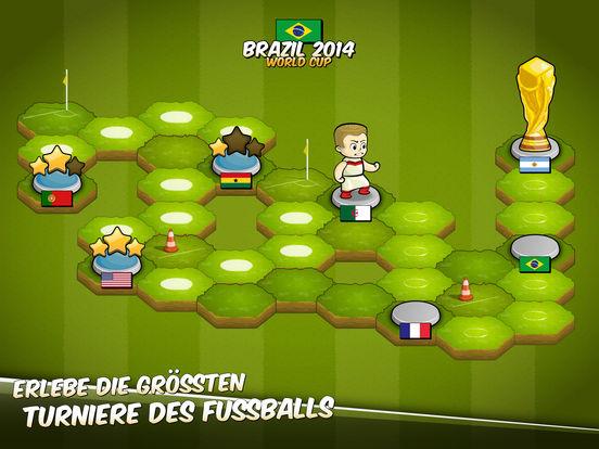 Football Clash (Fußball)  Bild 2