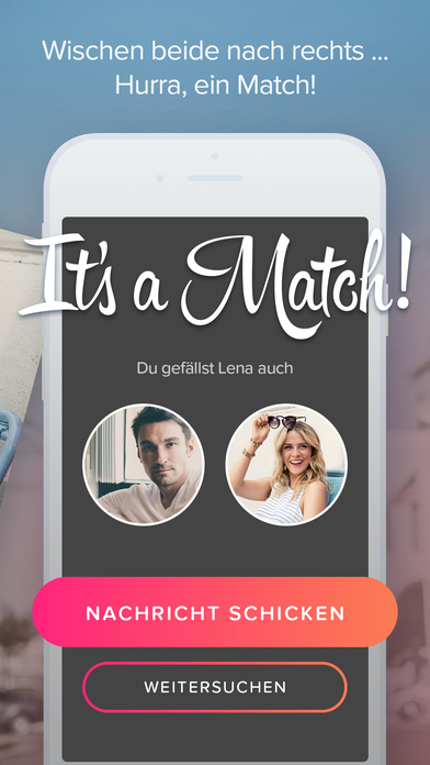Beste apps für dating