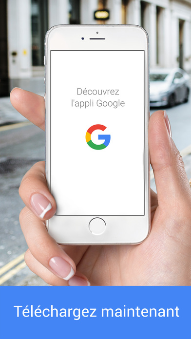 download Google – l'appli officielle apps 0