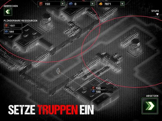 Screenshot 2 Zombie Gunship Survival