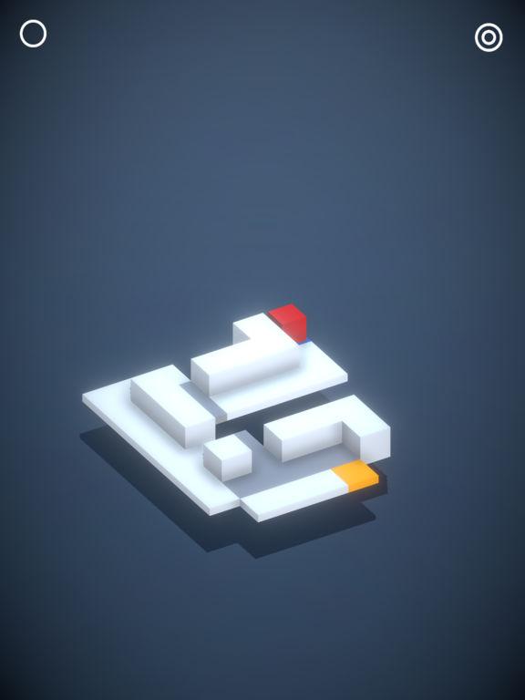 Screenshot 2 Cubiques