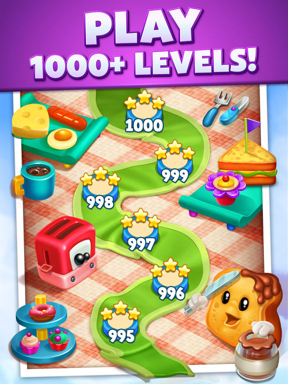 Open Toy Blast On Facebook : Toy blast on the app store