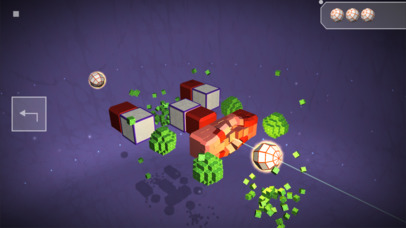 Screenshot 3 Art Of Gravity