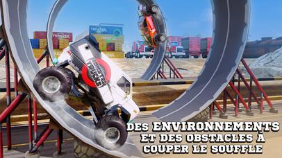 download Monster Trucks Racing apps 3