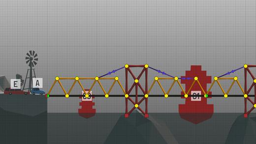 Poly Bridge Screenshots