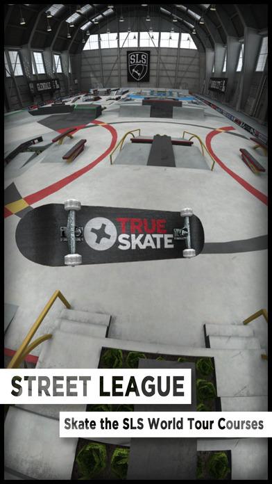download True Skate apps 1