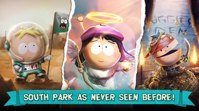 Screenshot 4 South Park: Phone Destroyer™