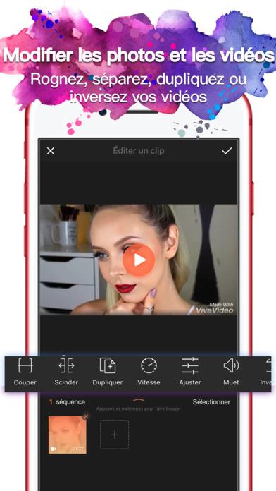 download VivaVideo - éditeur de vidéo & photo movie maker apps 4