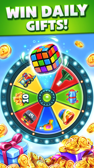 download Toy Blast appstore review