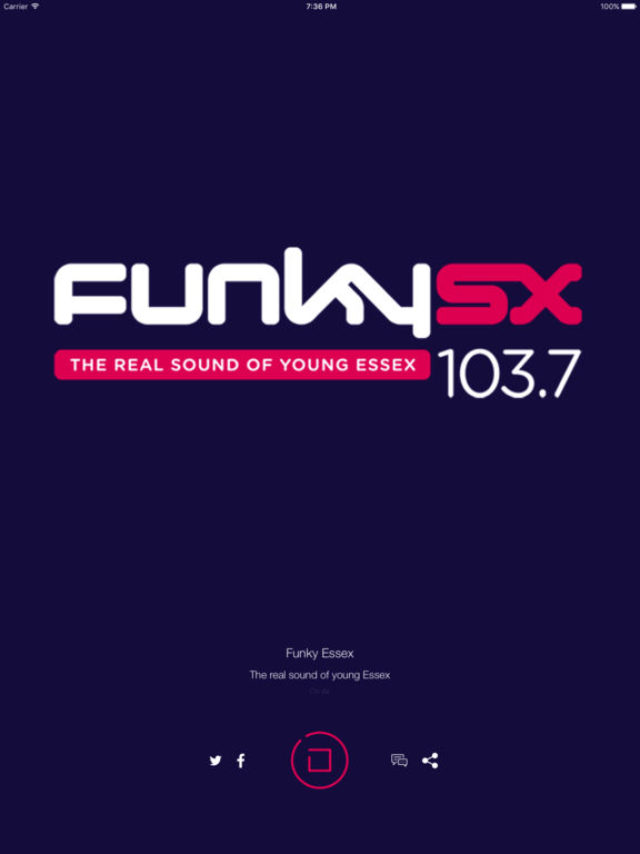 Funky sx on the app store for Funky house tunes