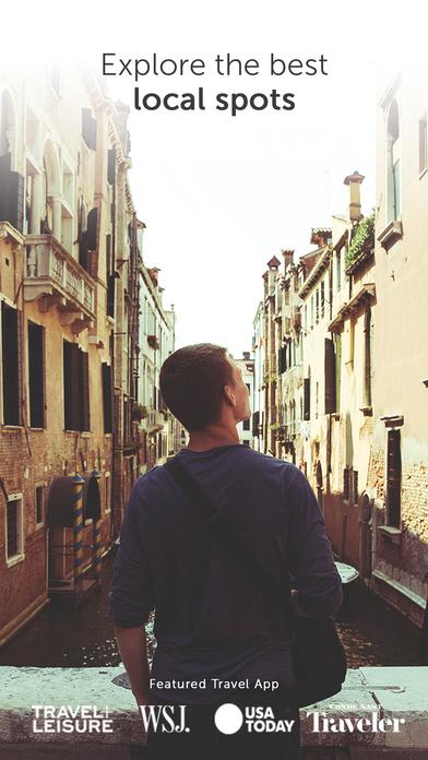 TripScout - Travel Guide, Audio Tour & Offline Map