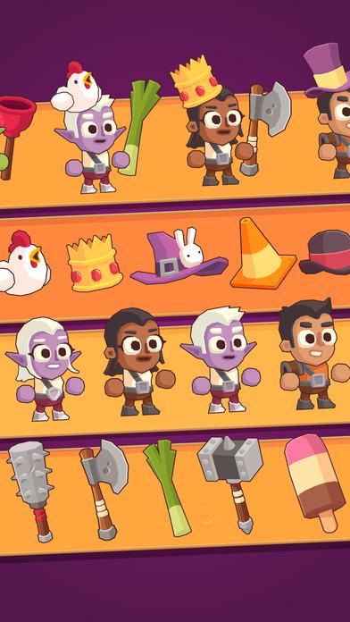 Screenshot 4 Questy Quest