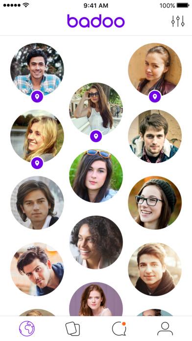 download Badoo Premium - Fonctionnalités en plus apps 3