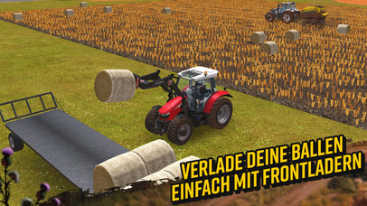 Screenshot 5 Farming Simulator 18