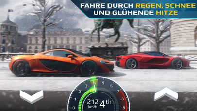 Screenshot 3 Asphalt Street Storm Racing