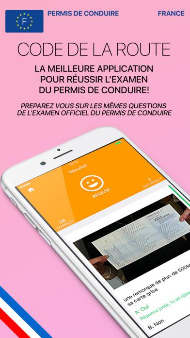download Code de la route 2017! apps 0