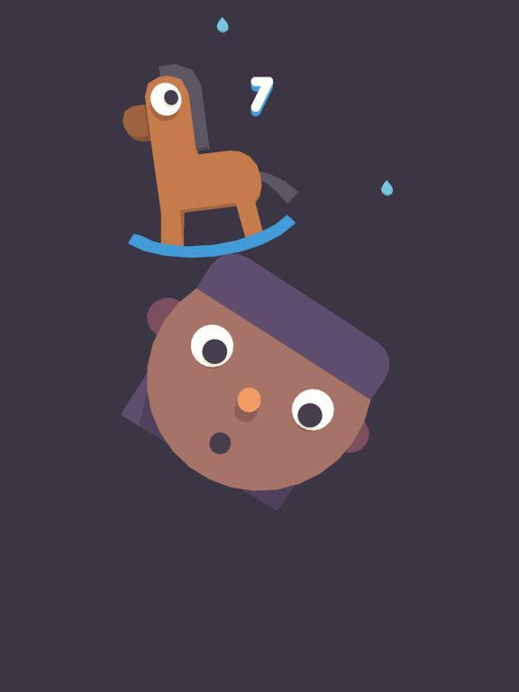 Screenshot 4 Balance The Hat