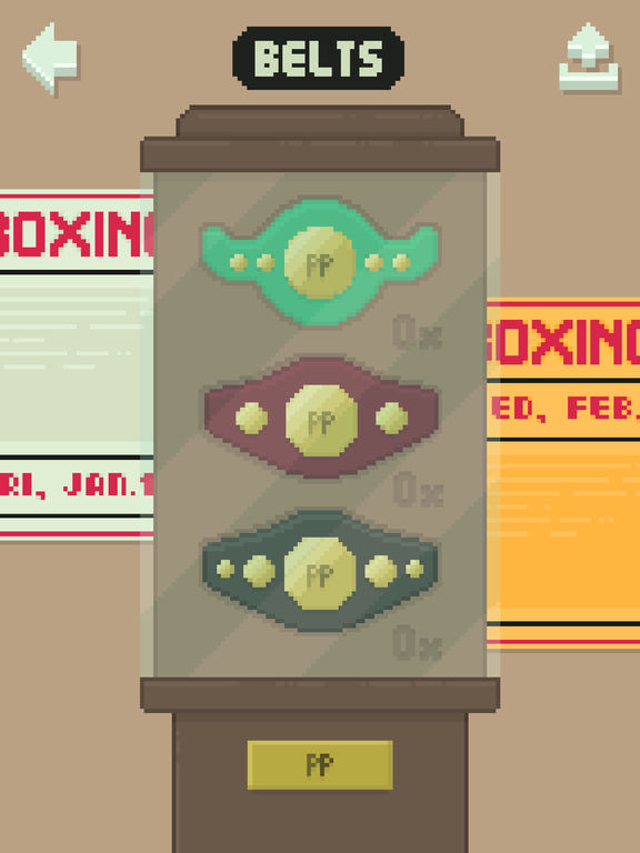 Screenshot 5 Pixel Punchers