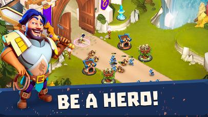 download Castle Creeps TD apps 2