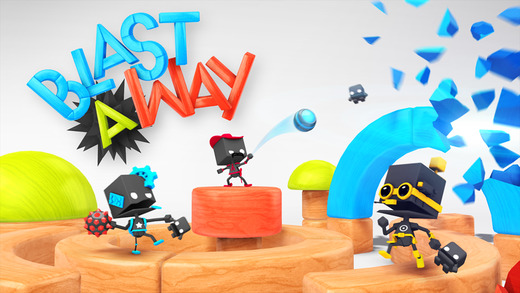 Blast-A-Way Screenshots