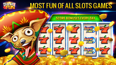 Slots House Of Fun Itunes