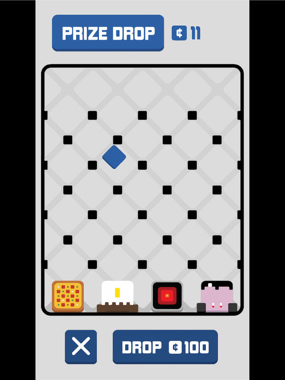 Screenshot 2 Square Juggle