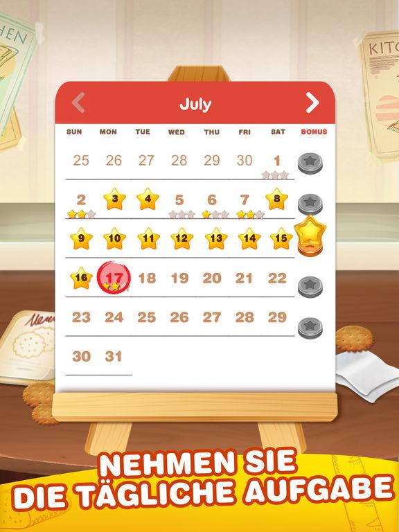 Screenshot 3 Worte Meister - Wort Guru