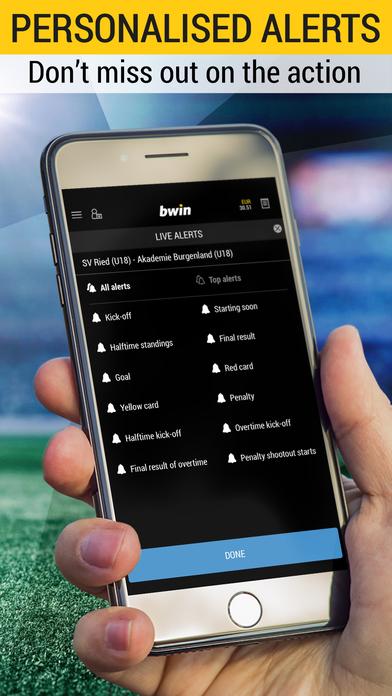 bwin online casino champions football