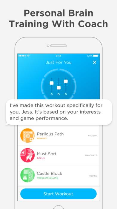 download Peak - Brain Training appstore review