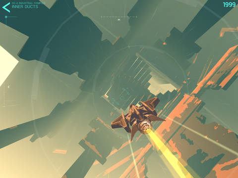 Screenshot 4 Hyperburner