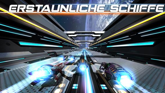 Cosmic Challenge iOS