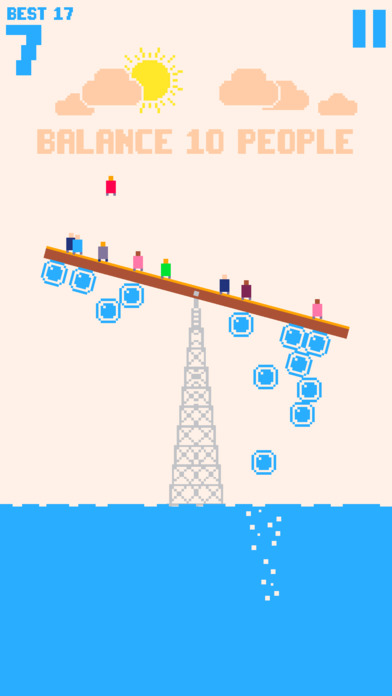 Level With Me iOS Screenshots