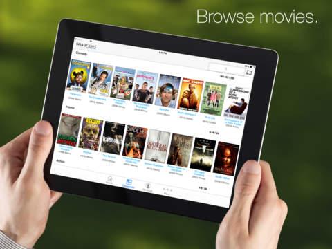 SnagFilms: Watch Free Movies & TV Shows Screenshot