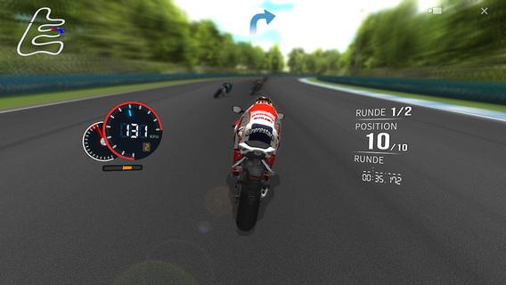 Real Moto iOS