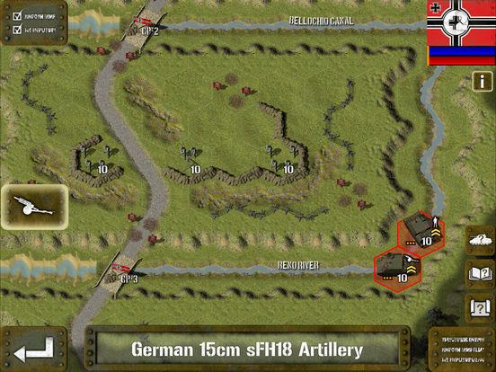 Screenshot 2 Tank Battle: 1945