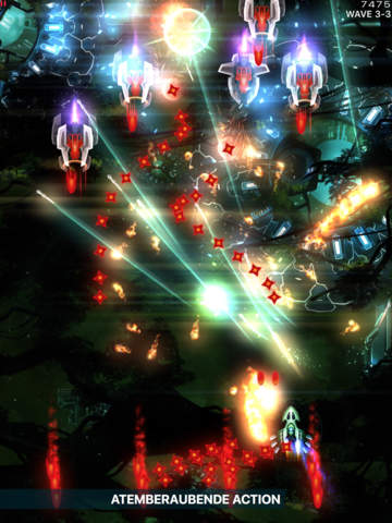 Screenshot 1 Phoenix II