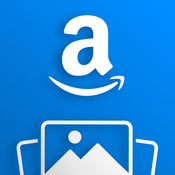 Backup-App Amazon Cloud Drive Fotos startet auf der iOS-Plattform