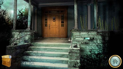 Das Geheimnis des Hauses Grisly iOS
