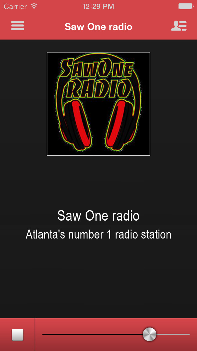 download Saw One radio apps 0