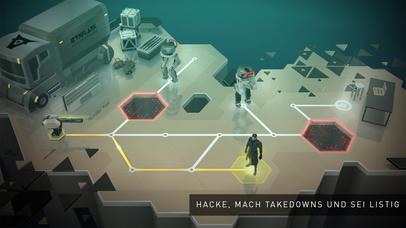 Screenshot 2 Deus Ex GO