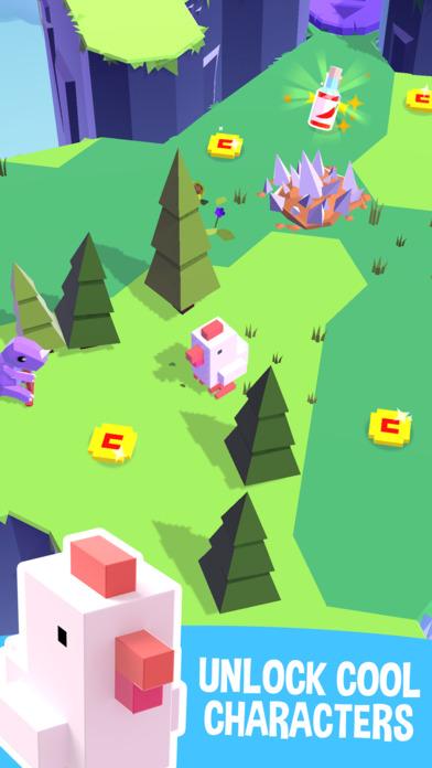 Land Sliders Screenshot