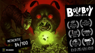 Bulb Boy iOS Screenshots