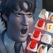 Detective in the Crime Scene - Match 3 casual puzzle adventure