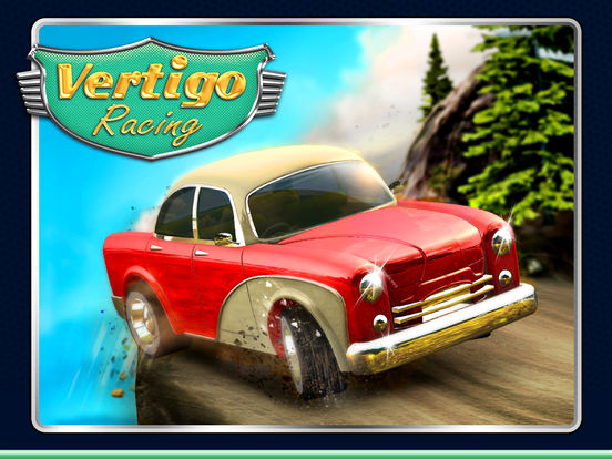 Screenshot 5 Vertigo Racing